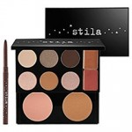 Stila Happily Ever After Palette Review