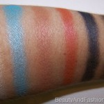 MAC Styledriven Swatches and Review
