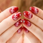 5 Ways to Create Interesting Holiday Nail Looks This Season