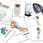 Top Ten Beauty Gadgets For Gifts
