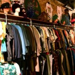 Frugal Clothes Shopping