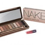 Urban Decay Naked 2 Swatches