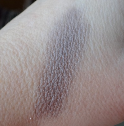 Nars eyeshadow swatch lhasa