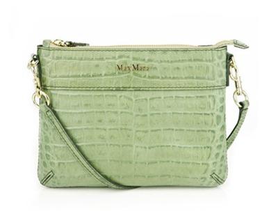 Max-Mara-Croc-Print-Bag