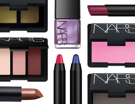 NARS Spring Collection 2012