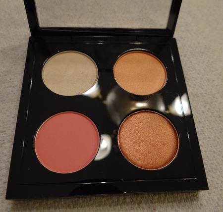 Shop MAC Call Me Bubbles Eye Shadow Quad
