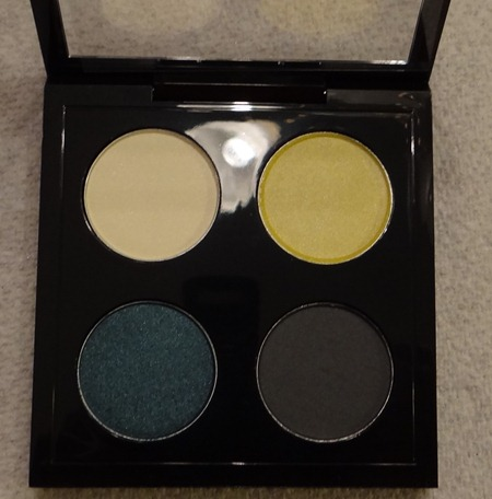 Shop MAC Colour Added Eyeshadow Palette