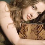 Boost Your Wardrobe With Animal Print Handbags