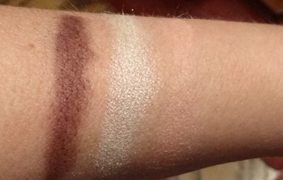 Laura Mercier Eye Shadow Swatches