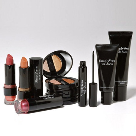 Vera Wang Cosmetics Collection
