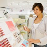 Makeup Shopping, Where and How