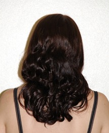 Schwarzkopf Perfect Mousse Rear After