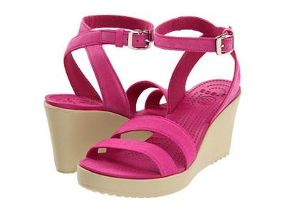 Crocs summer sandals
