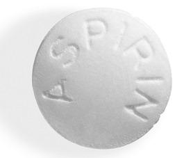 Aspirin Mask