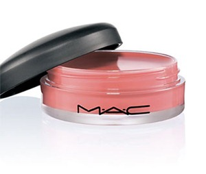 MAC tinted lip conditioners