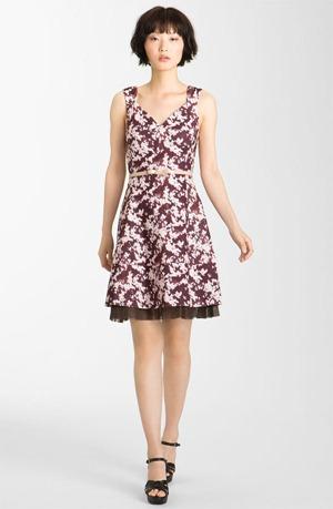 Mcginn Sweetheart Dress
