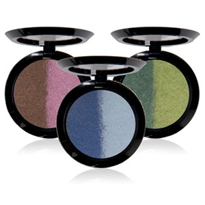 Too Faced Eye Shadow Duos Review