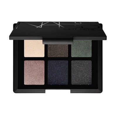 NARS Night Series Palette Review
