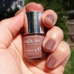 Nails Inc Jermyn Street Swatch
