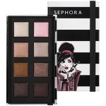 Sephora Izak Baked Eyeshadow Palette Swatches, Review, and Video