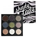 The Balm Shady Lady Vol. 2 Swatches, Review, and Video