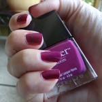 Makeup Wars: Favorite Fall Nail Polish