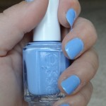 Essie Luxe Effects Top Coat Swatches and Review
