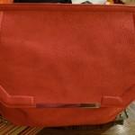 Little Black Bag Open, Nila Anthony Doctor Bag Review