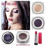 Get The Look: Affordable Dramatic Purple Eye Look