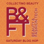 Beauty and Fashion Saturday Blog Hop Oct. 13, 2012