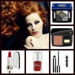 Get The Look: Five Steps To Fabulous Fall Makeup