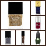 Six Top Fall and Winter Nail Polish Shades
