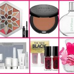 Six Hot Holiday Beauty Items