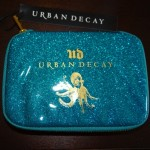 Urban Decay Holiday Fun Palette Swatches