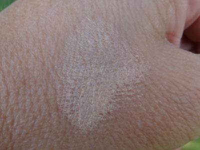 Youngblood Cream Powder Foundation Swatch Neutral