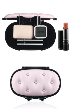 MAC All For Glamour-Touch Up Kit-Medium