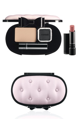 MAC All For Glamour-Touch Up Kit-Medium Dark