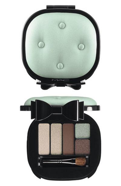 MAC Fabulousness Neutral Eye Palette Review
