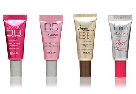 Skin 79 BB Creams