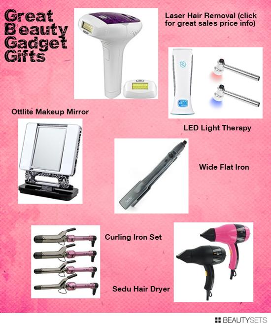 Beauty Gadget Gifts