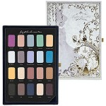 Disney Cinderella Storylook Eyeshadow Palette Swatches, Review, and Video