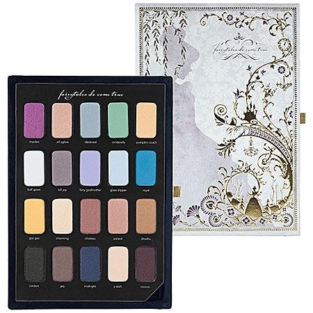Disney Cinderella Storylook Eyeshadow Palette