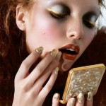 Makeup Wars, Great Holiday Metallics