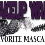 Makeup Wars: Favorite Mascara