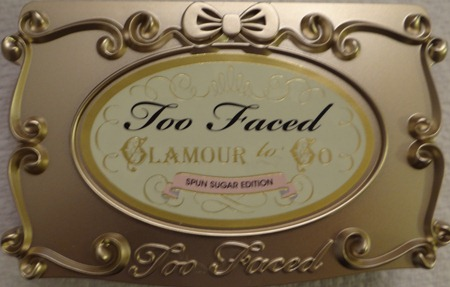Too Faced Glamour To Go Kit