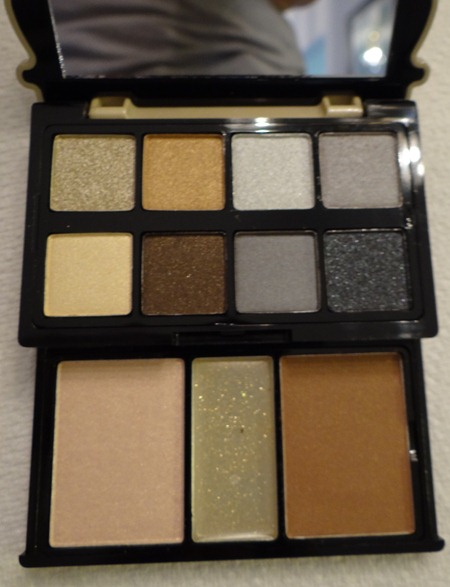 Too Faced Glamour to Go Palette