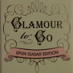 Too Faced Glamour To Go Spun Sugar Swatches