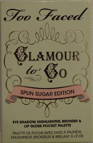 Too Faced Glmour To Go