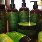 DermOrganic Argan Oil Hair Products Review