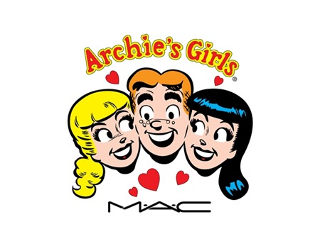 MAC-Archies-Girls-Collection